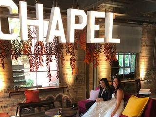 The Pop-Up Chapel Co 2