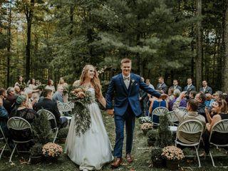 All That Jaz Weddings 2