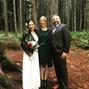 The wedding of Saya Goshinmon and Young Hip & Married 13