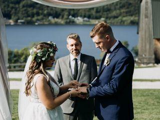 Unboring!Wedding 2
