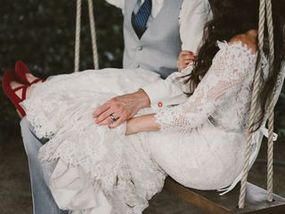 The Little White Chapel - White Album Weddings 7
