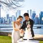 The wedding of Jessica L. and Karina Lemke Wedding & Event Design 17