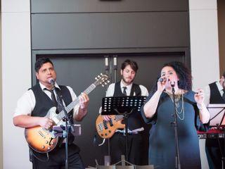 Toronto Jazz Collective 1