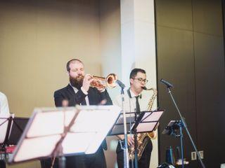 Toronto Jazz Collective 2