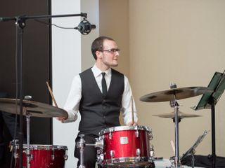 Toronto Jazz Collective 6
