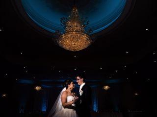 Crystal Grand Banquet Hall 1
