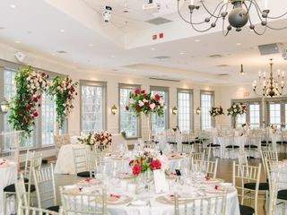 Designed Dream Wedding & Event Planning 3
