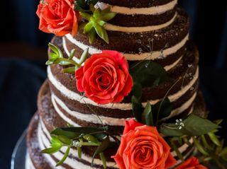 Sweet Carolina Cakes 2