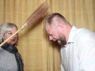 Grindstone Productions DJ & Photo Booth Services 3