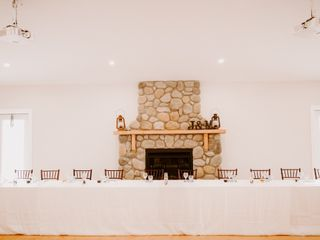 Whitetail Meadow Weddings and Events 1