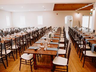 Whitetail Meadow Weddings and Events 2