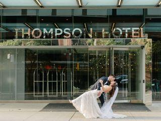 Thompson Toronto 2