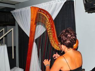 Divine Harp - Harpist 4