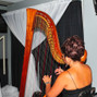 The wedding of Lillian and Ken Carson and Divine Harp - Harpist 11