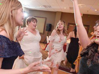 Dynamic Weddings - DJ services 5
