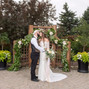 The wedding of Malorie Gauthier and Calyx Floral Design 18