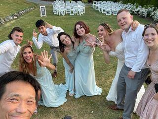 Cinematic Wedding Studio 2