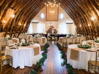 Country Chic Wedding Designs 4