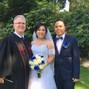 The wedding of Mellith Balili and Pastor John Crawford 12