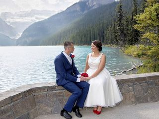 Rocky Mountain Weddings 2