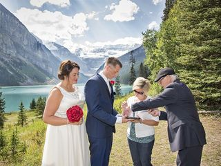 Rocky Mountain Weddings 5
