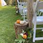 The wedding of Lauren and Cinderella Slip-Ons 20