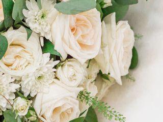 Plush Flowers 3