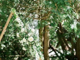 Plush Flowers 4