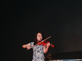 Reviews for Precious Moment Violin Service - Weddingwire ca