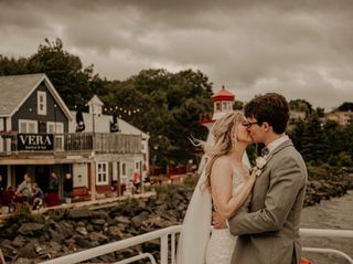 Melissa & Aaron Photography 4
