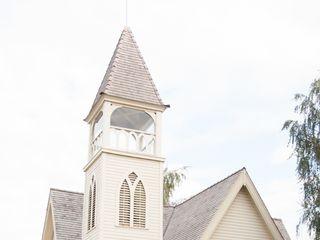 Benvoulin Heritage Church and Reid Hall 2