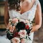 The wedding of Nikki Zajac and Greenwood Ballroom 10
