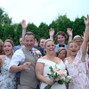The wedding of Elaine Johnstone-Benner and Michal J. Photography & Videography 12