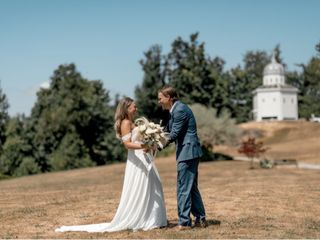 Bridal Beginnings 5