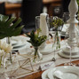 The wedding of Katie Petkovski and Inspire Event Rental & Design 35