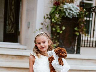 Sean William O'Neill Wedding Photography 1