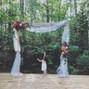 The wedding of Nicole Mountain and TreeTop Haven 13