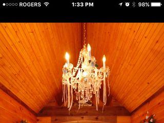 Elope Niagara's Little Log Wedding Chapel 1