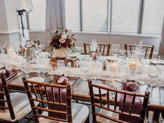 Tiffany Party Rentals 1