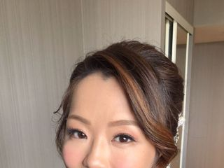 Satine Makeup & Hair Styling Studio 5