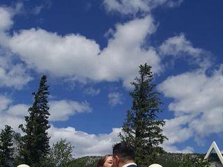 Mountainscape Weddings 3