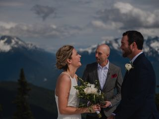 Whistler Wedding Pastor 1