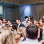 The wedding of Leanna and Good Vibrations DJ Services 7