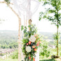 The wedding of Jess Elizabeth and Blooms & Bliss 13