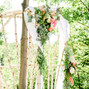 The wedding of Jess Elizabeth and Blooms & Bliss 14