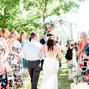 The wedding of Jess Elizabeth and Blooms & Bliss 16