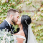 The wedding of Leanna and Sue Gallo Designs 8