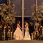 The wedding of Cassandre Diguer and Hôte Événements 14