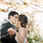 The wedding of Michelle Simard and Makeup and hair by Victoria 6