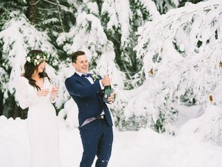 The Whistler Wedding Collective 5